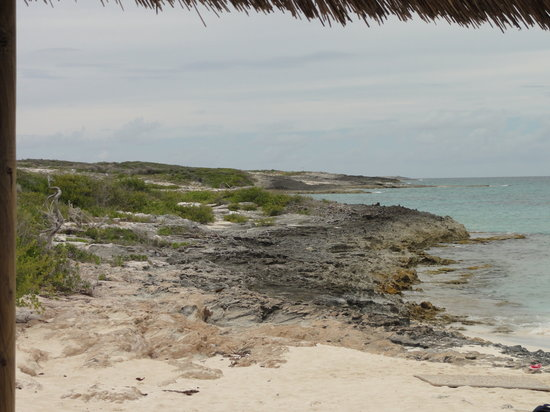Prickly Pear Cays