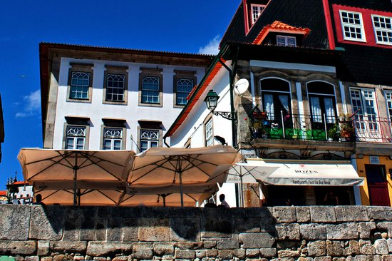 Restaurante Farol Da Boa Nova