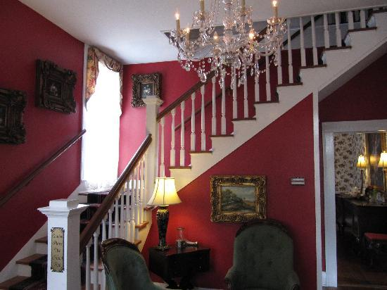Judge Porter House Bed and Breakfast 사진