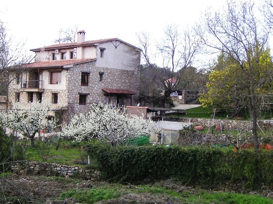 Los Montejos Casa Rural & Spa