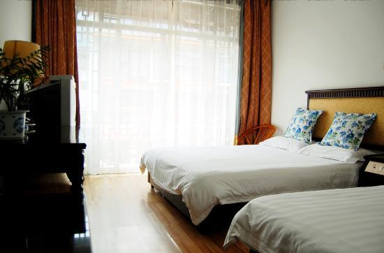 Lianbi Family Inn: getlstd_property_photo
