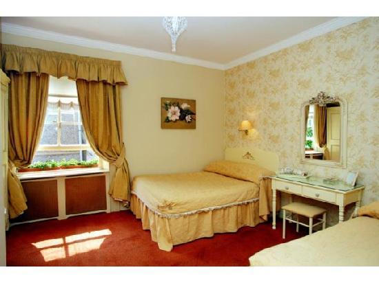 Shandon Bells: Double Room