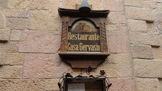 Casa Gervasio