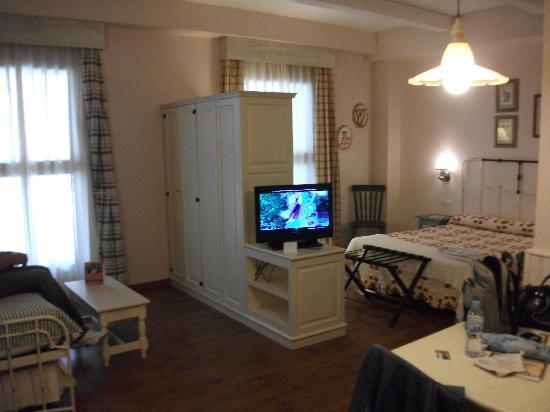 Hotel Gold River Portaventura Rooms