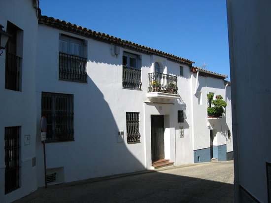 Castano del Robledo, Spain: Posada del Castano