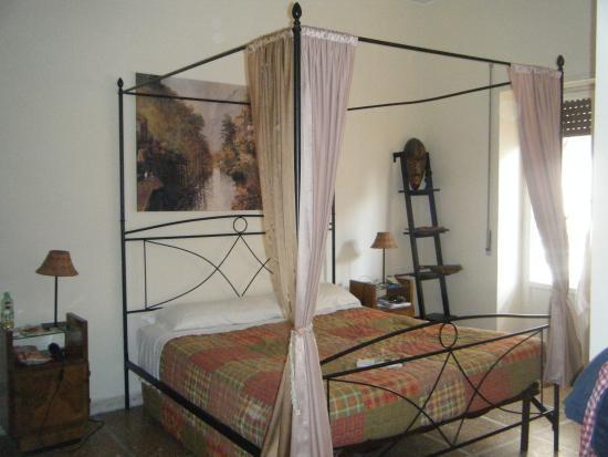 達尼洛羅馬旅館照片