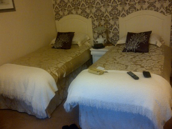 Photo of The Grange Bed And Breakfast Nottingham