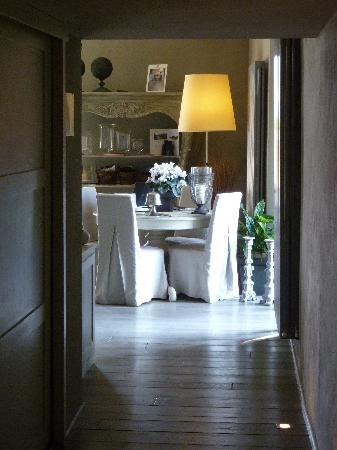 Hotel Villa Sassolini: Gorgeous