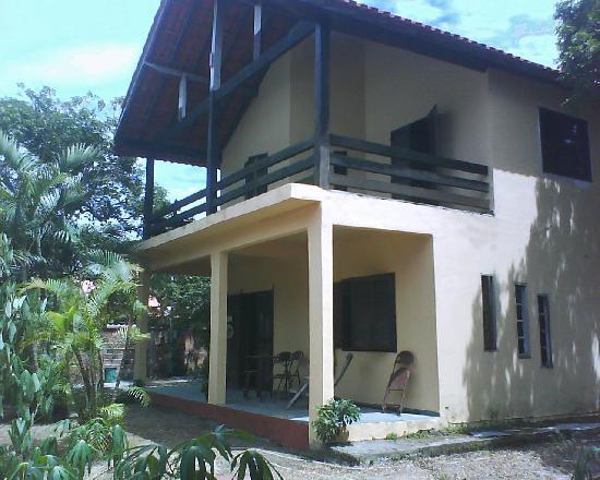 Saqua Hostel & Surf: the hostel