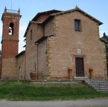 Petrignano, Italia: Sant'Ansano