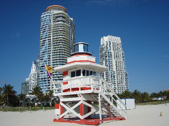 Miami, FL: Spiaggia