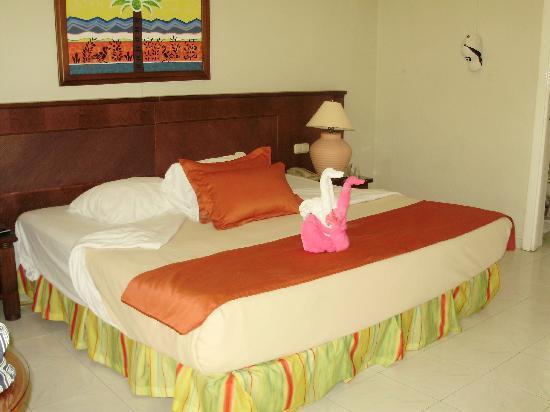 Grand Bahia Principe San Juan: our room