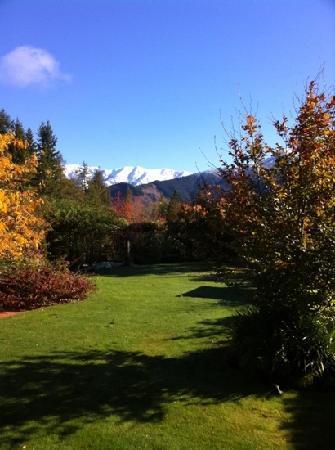 瑪克蒙花園飯店照片