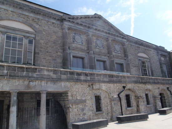 ‪Kilkenny Old Jail and Courthouse‬