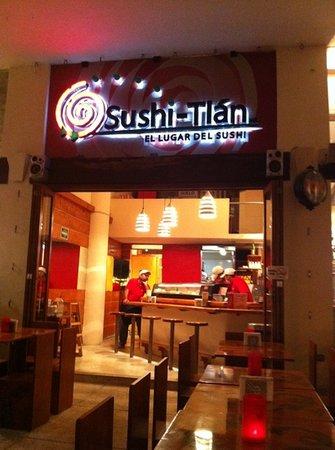 Sushi-Tlan