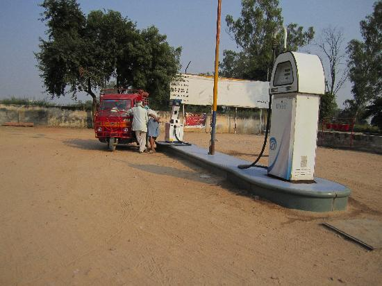 India By Car and Driver - Day Tours: gwalior to agra