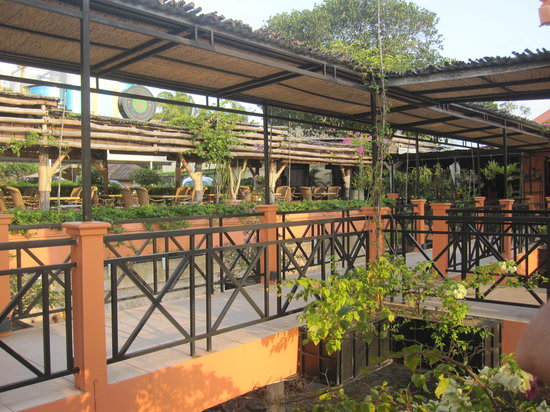 Top 10 restaurants in Koh Kong, Cambodia