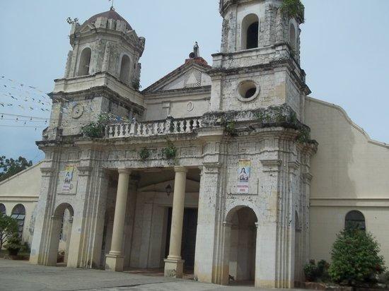Sta. Teresa de Avila Church