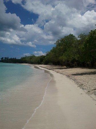 Cabo Rojo, Puerto Rico: Playa Buye 2