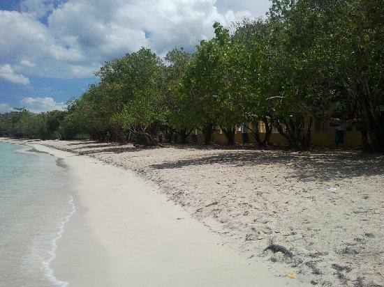 Buye Beach: Playa Buye 3