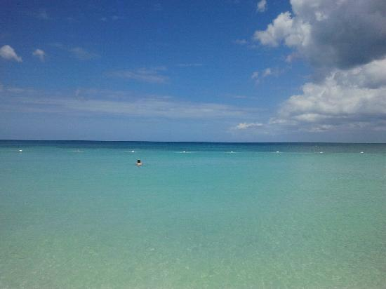 Buye Beach: Playa Buye 4