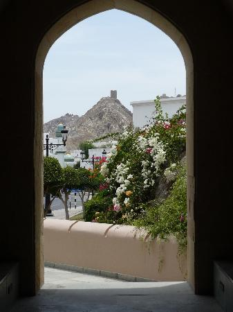 Nomad Guest House: Old Muscat