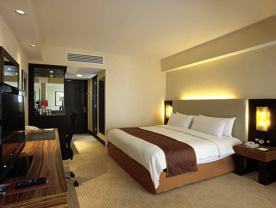 Asia Paradise Hotel- Dleuxe double
