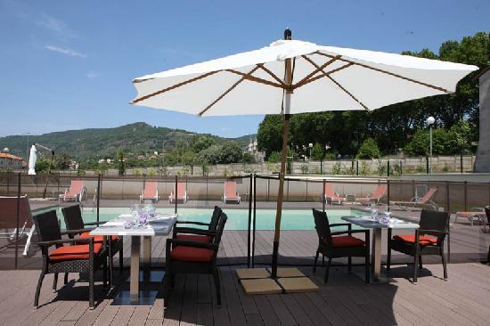 Restaurant Saint Affrique Aveyron