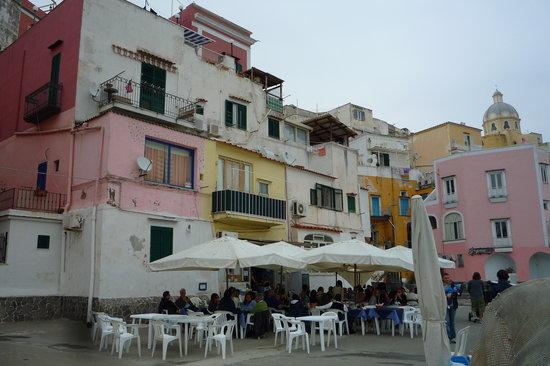 Bar Ristorante La Graziella