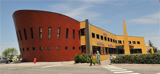 Photo of Ptit Dej Hotel Millau L'Hospitalet-du-Larzac