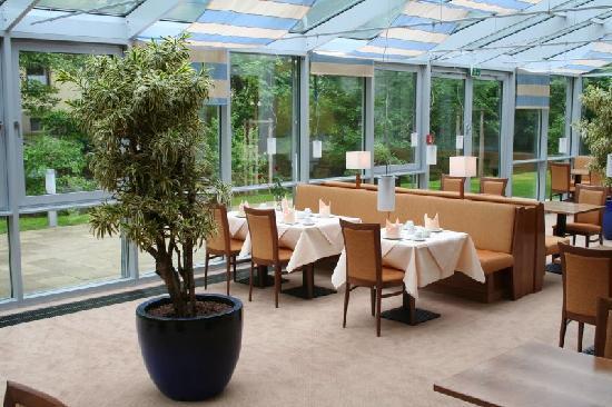 Gastehaus am RPTC: Restaurant