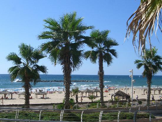 Hotel Prima Tel-Aviv: see you soon