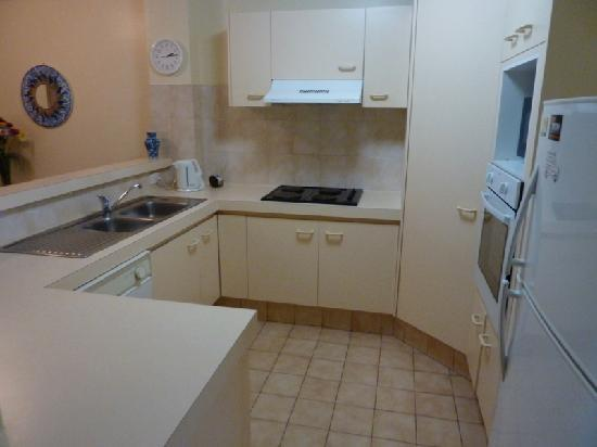 Jubilee Views : Kitchen