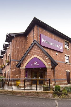 Photo of Premier Inn Wigan (M6 Jct 27) Hotel Standish