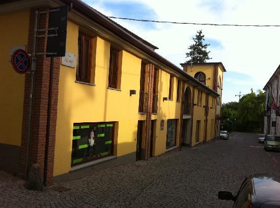 Ivrea, Italy: Outside