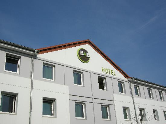 B&B Hotel Ingolstadt: Hotel BB Ingolstadt