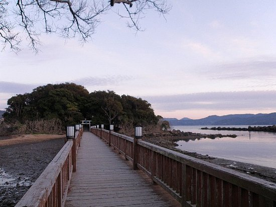 Top 10 Things to do in Omura, Japan