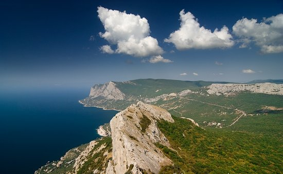 Trips and Tours to Crimea with a Private Guide