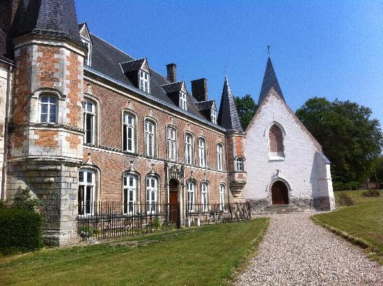 Auberge du Gros Tilleul: Argoules