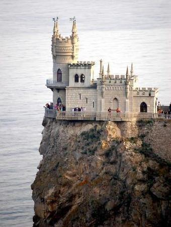 Yalta: Swallow`s Nest