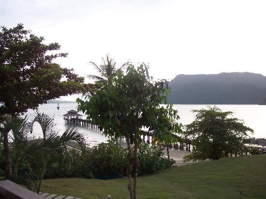 Langkawi, Malásia: La baia