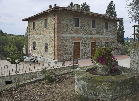 Agriturismo villa giada prices farmhouse reviews province of florence bagno a ripoli italy - Agriturismo villa bagno ...