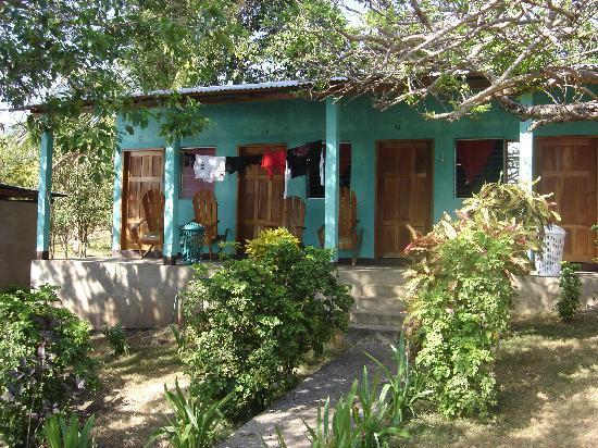 Hotel Monkey's Island Ometepe: Charming Bungalows