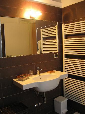 Polvara Trentuno Bed & Breakfast : Baño