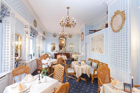 """Hotel Der Kleine Prinz: Restaurant """"Der Kleine Prinz"""""""