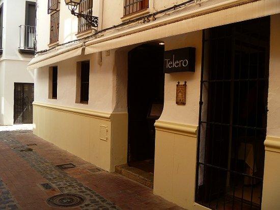 Restaurante Telero: Hidden Gem in Gandia
