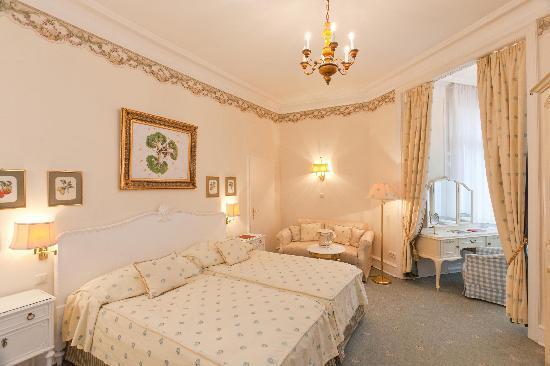 Hotel Der Kleine Prinz: Doppelzimmer
