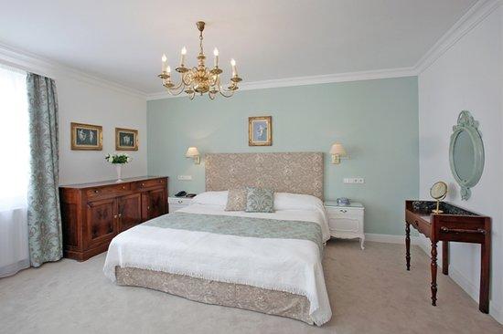 Hotel Belle Epoque: Doppelzimmer