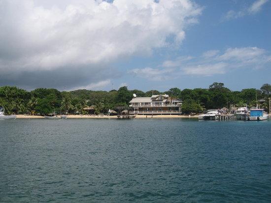 The Beach House in Half Moon Bay