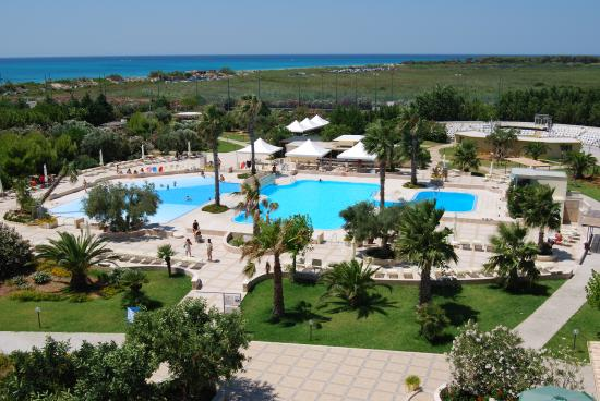 Photo of La Giurlita Hotel Ugento